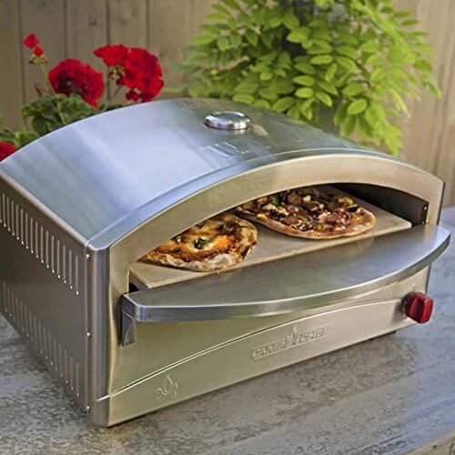Indoor Pizza Ovens Insteading