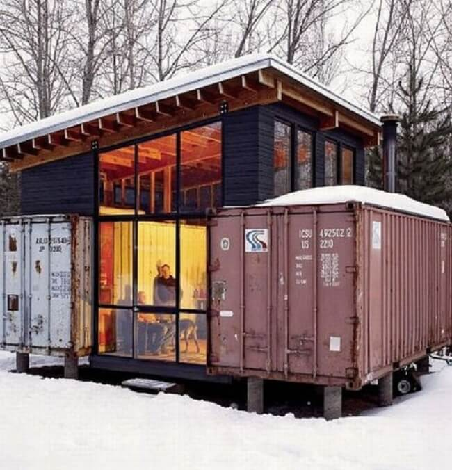 Shipping container homes insteading for Hive container homes