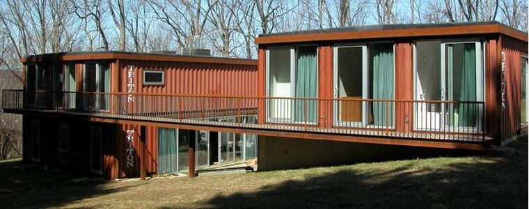 Design A Shipping Container Home. container home Shipping Container Homes  Insteading