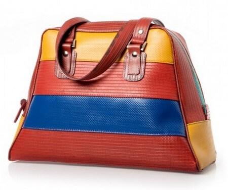 firehouse handbag