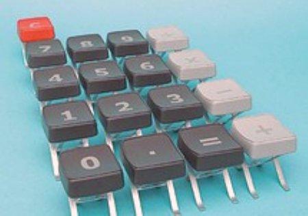 calculator benches