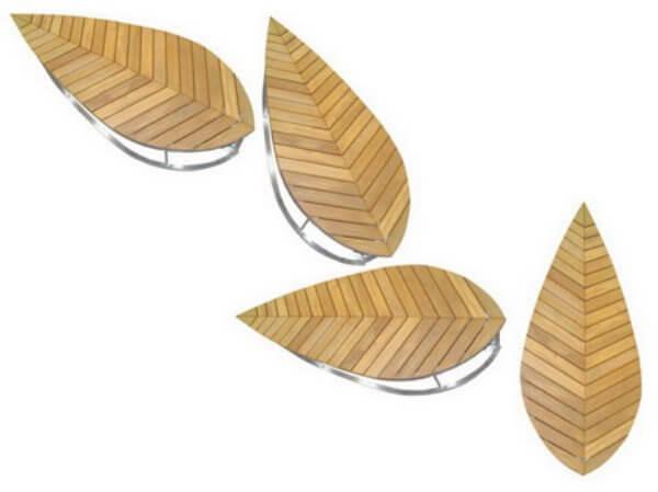 leaf-bench