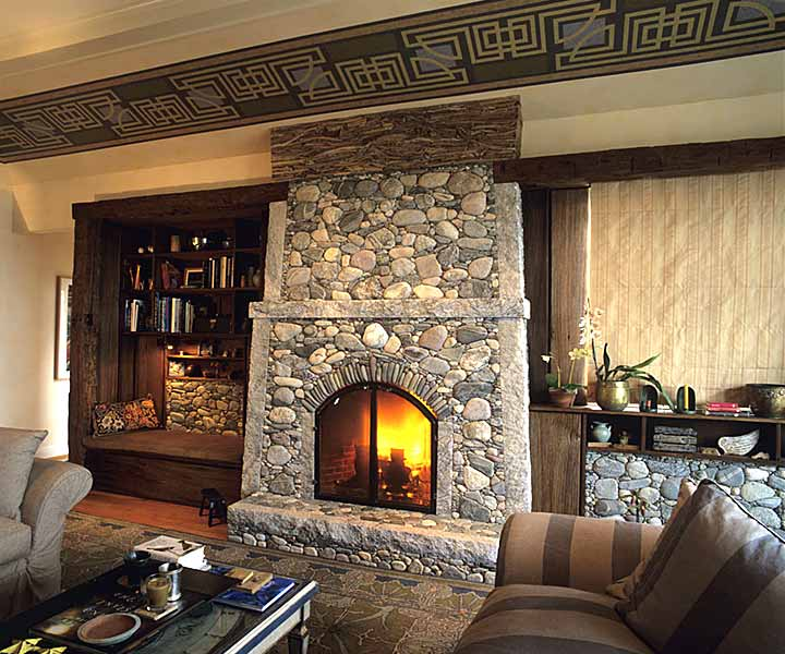 stonetree studios rockscapes artificial single rock gallery fireplace