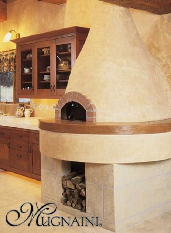 indoor pizza oven
