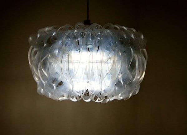 plastic reuse light