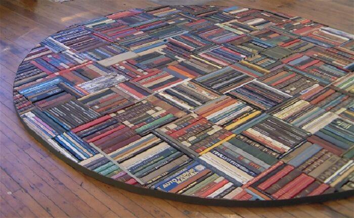 Book Furniture Insteading