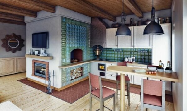 masonry-heater-with-oven-russia