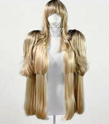wig jacket