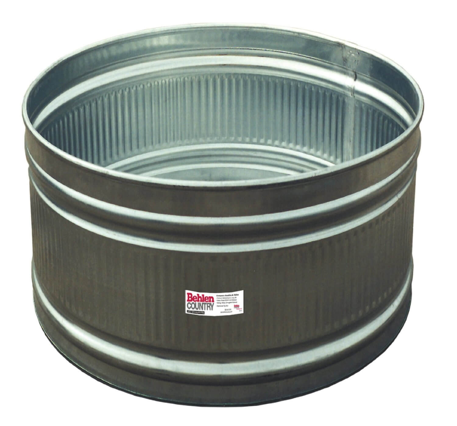 Completely new Galvanized Water Trough Planters • Insteading JL89