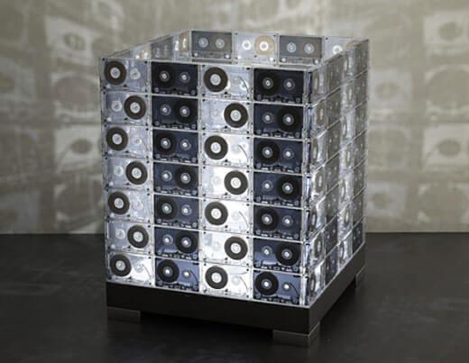 cassette_tape_lamp_black_white