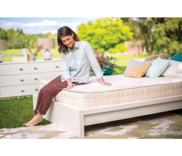 naturepedic chorus mattress