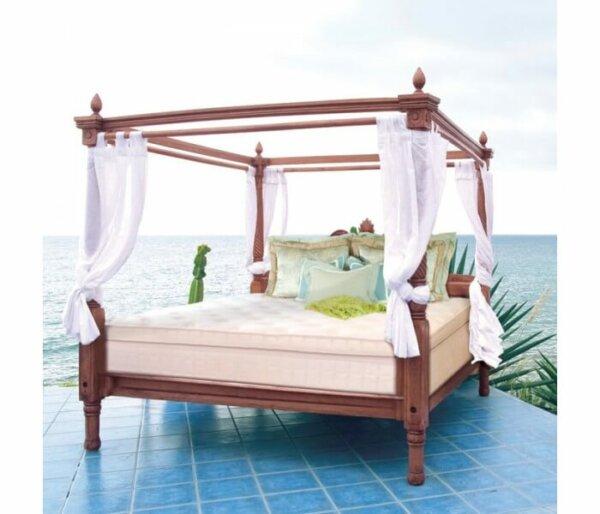 naturepedic luxury series mattress