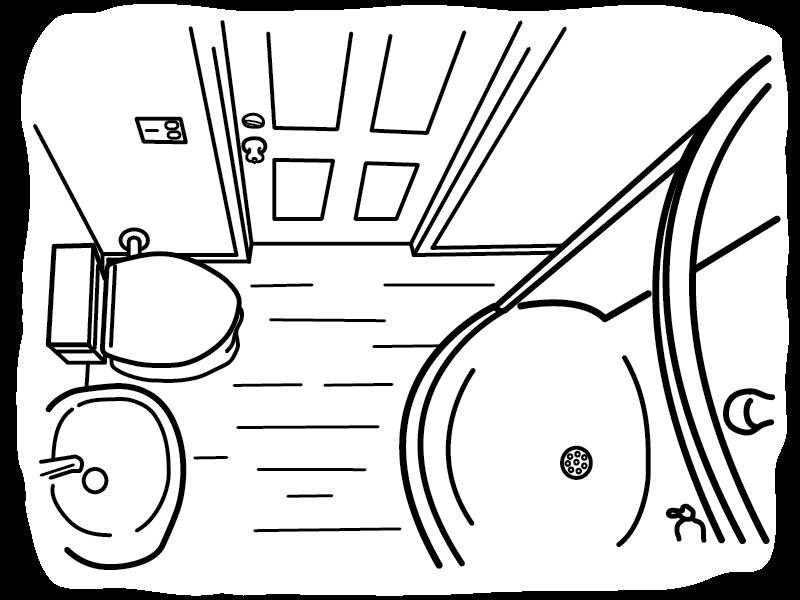 tiny house guide tiny house bathroom