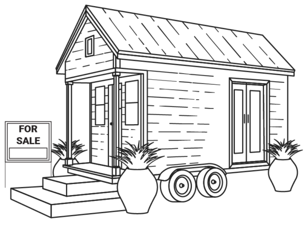Tiny Houses For Sale • Insteading