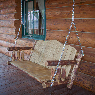 glacier-country-porch-swing