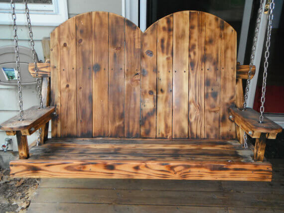 porch-swing-loveseat
