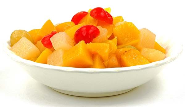 Canned Fruit Alternatives