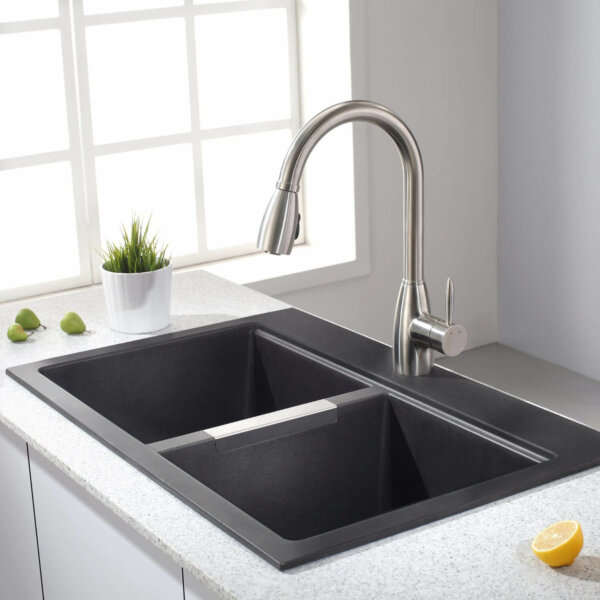 double-granite-kitchen-sink