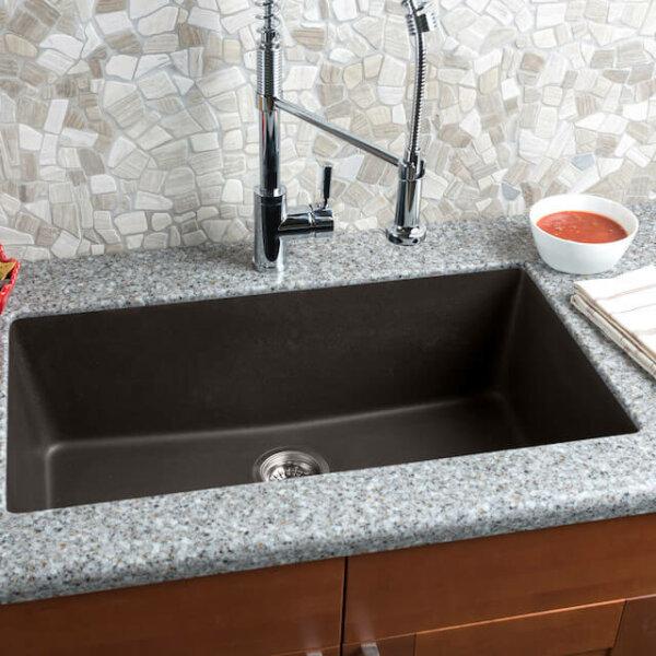 Eco-Friendly Kitchen Sinks • Insteading