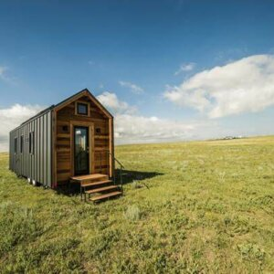 tumbleweed tiny house farallon design exterior