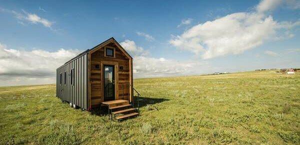 tumbleweed tiny house farallon design exterior