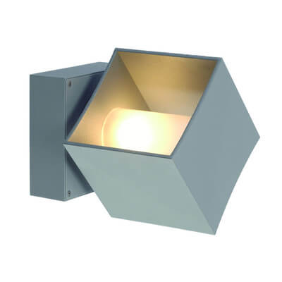 Rotating Outdoor Sconce