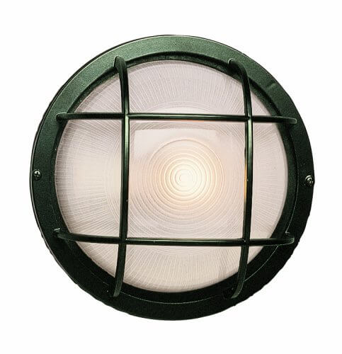 Ship Porthole Outdoor Sconce
