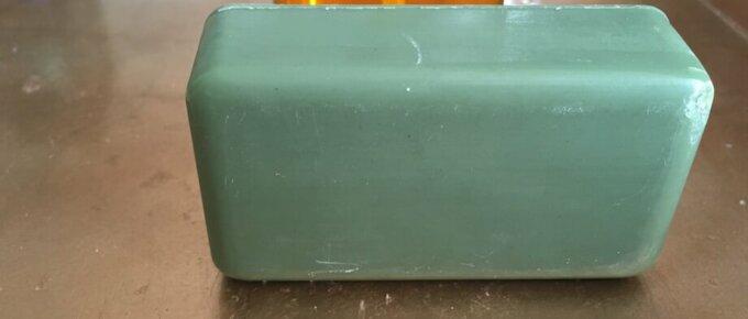 bar soap and liquid soap