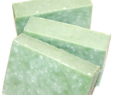 Lime Margarita Soap