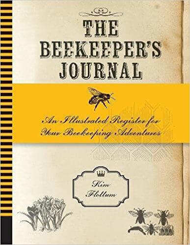beekeepers journal