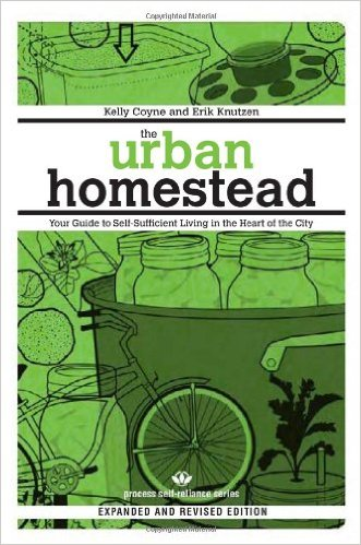 Guide to Self-Sufficient Living in the Heart of the City