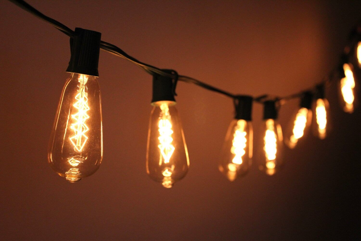 old style lighting. Brilliant Old Oldfashioned Edison Bulb String Lights On Old Style Lighting A