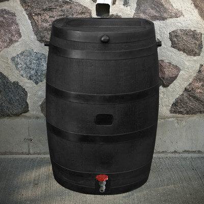 Rain Barrel Barrel