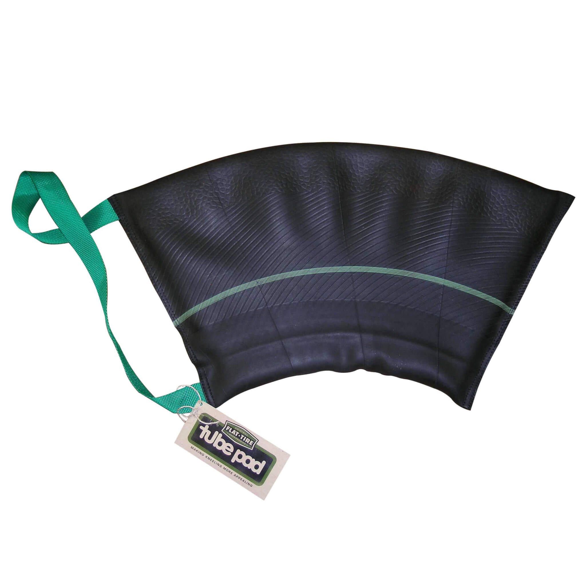Recycled Rubber Kneeling Pad