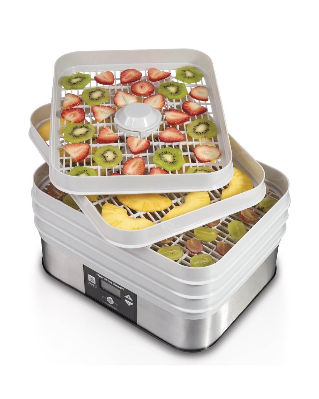 Stackable Food Dehydrator
