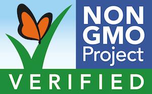 non gmo project logo