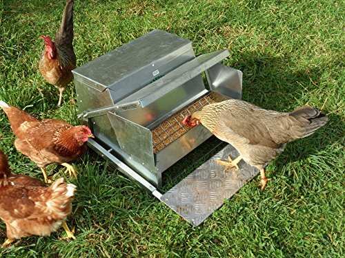 chicken feeder for preparing pvc diy shtf