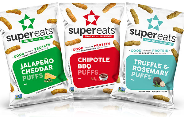 SuperEats Puffs