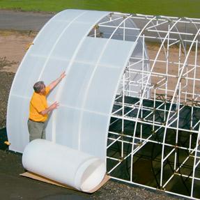Solexx Greenhouse Coverings