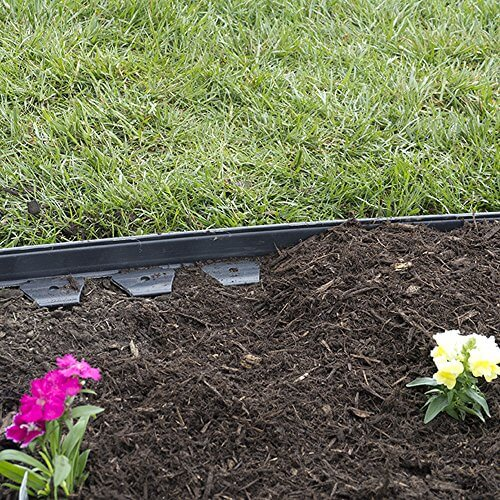 Easyflex 3000 100c No Dig Edging Kit Insteading
