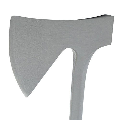 Estwing 16-Inch All Steel Camper's Axe