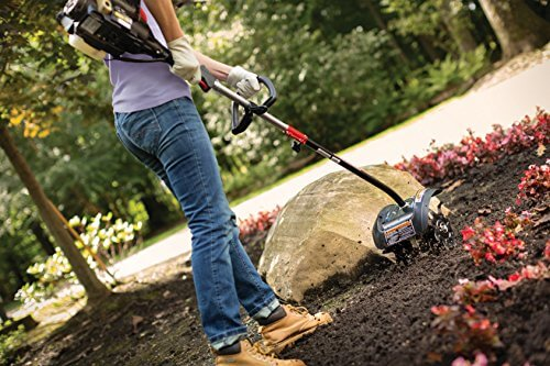 trimmerplus gc720 garden cultivator - Garden Cultivator