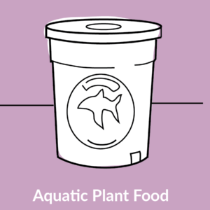 Aquatic Plant Food