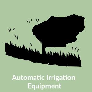 Automatic Irrigation Equipment