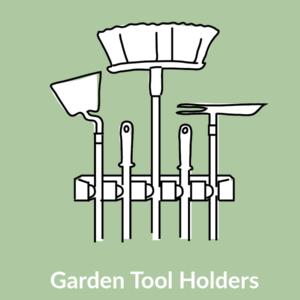 Garden Tool Holders