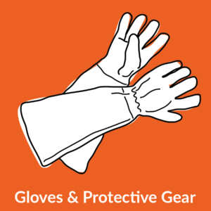 Gloves & Protective Gear