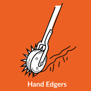 Hand Edgers