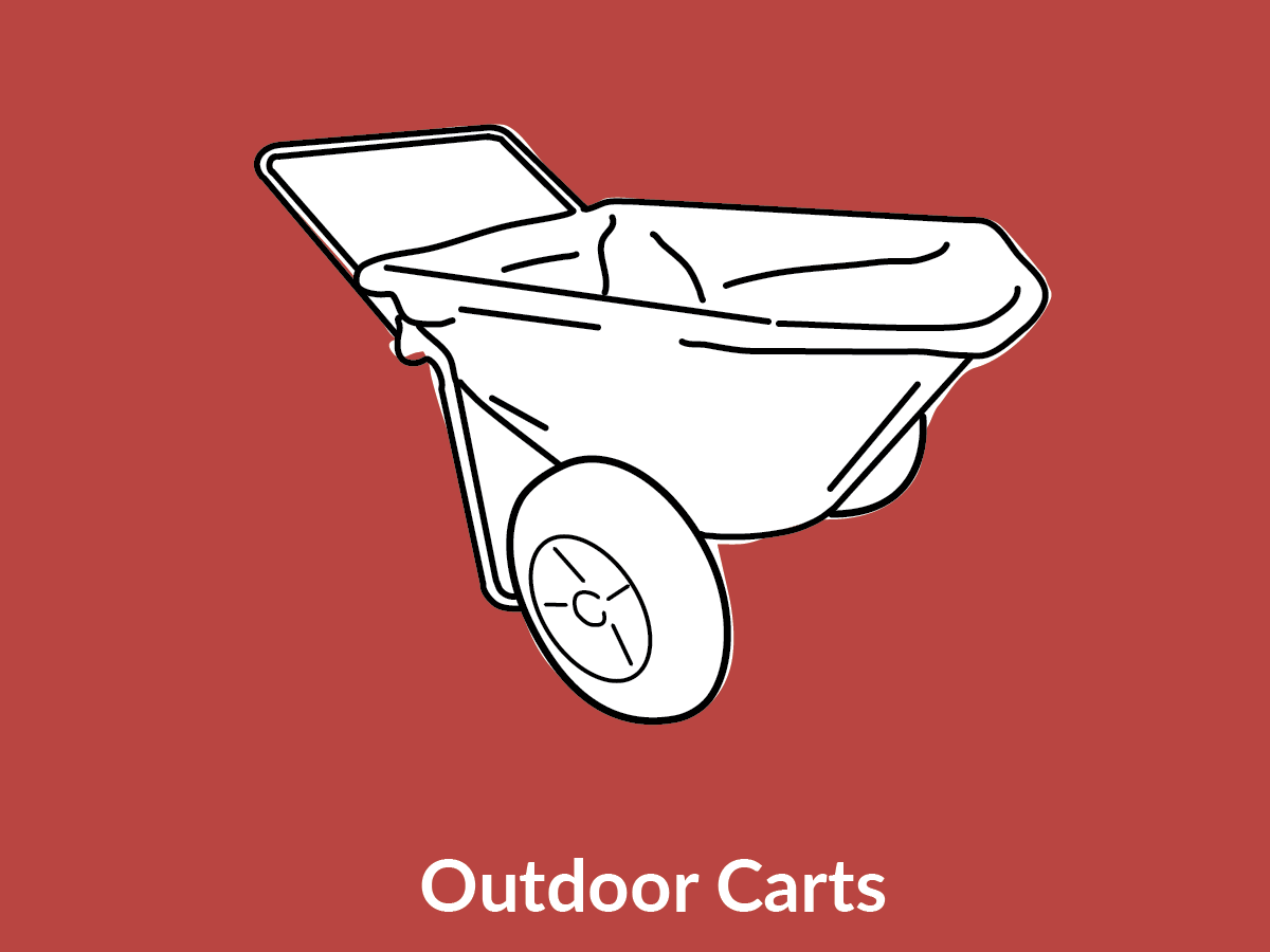 Outdoor Carts