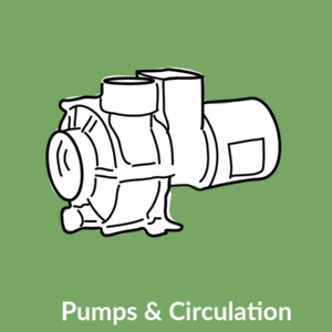 Pumps & Circulation
