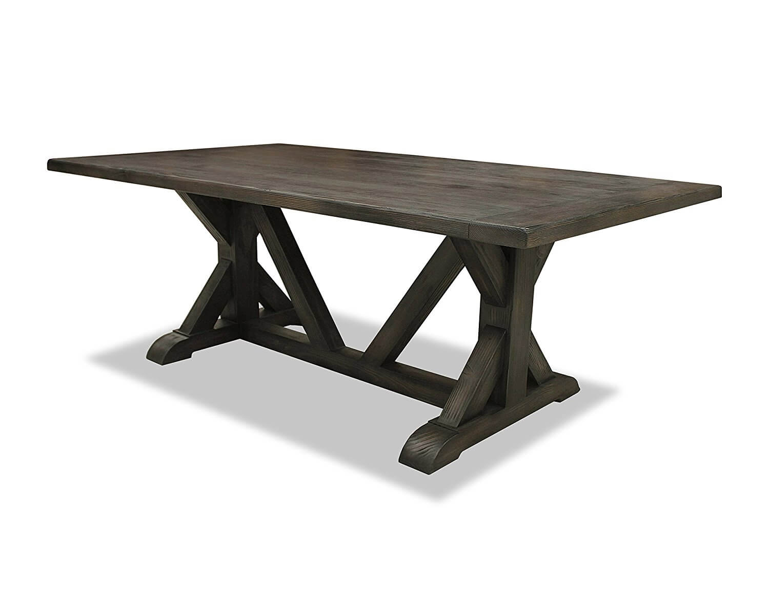 Recycled Rectangular Table